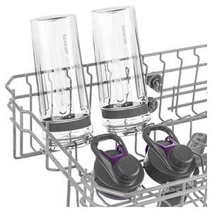 بطری ها مخلوط کن و اسموتی ساز سنکور مدل SBL7073VT