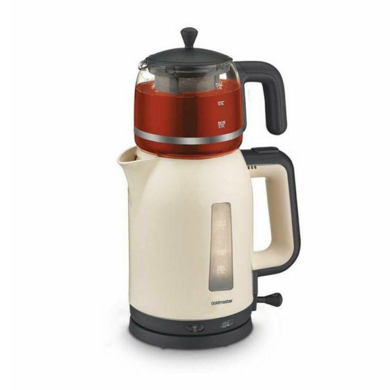 چای ساز گلدمستر GM7321