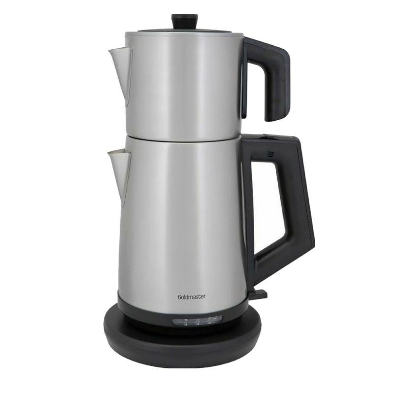 چای ساز گلد مستر GM7344