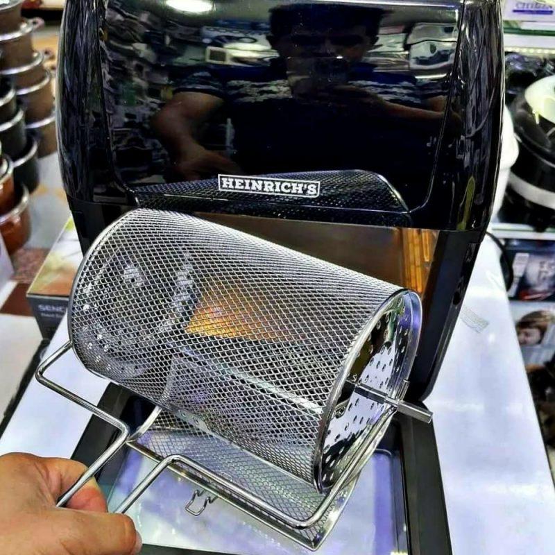 سرخکن رژیمی هنریچ مدل HFR-8206