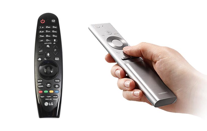تلویزیون الجی بخریم یا سامسونگ؟